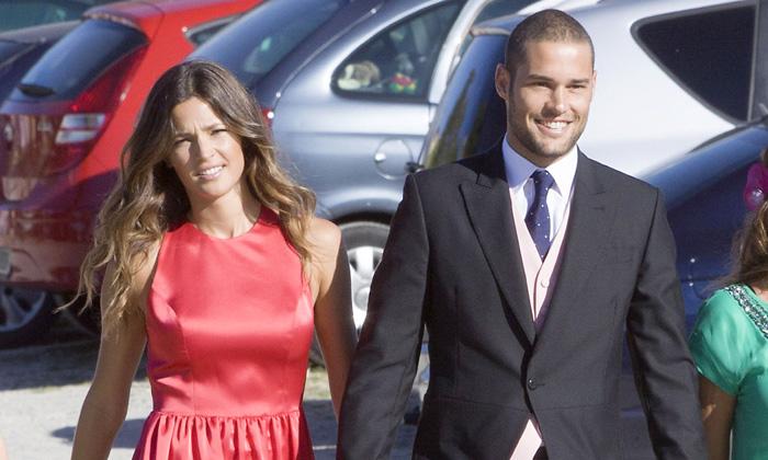 Malena Costa y Mario Suárez anuncian que van a ser padres