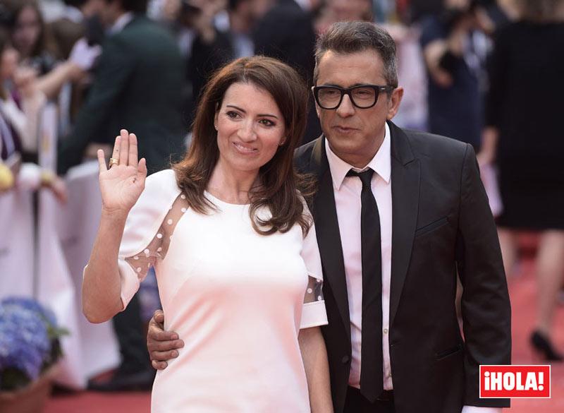 Andreu Buenafuente y Silvia Abril, vuelve el tándem perfecto