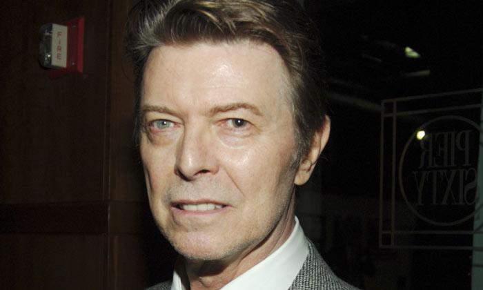 David Bowie fue incinerado en privado en Nueva York
