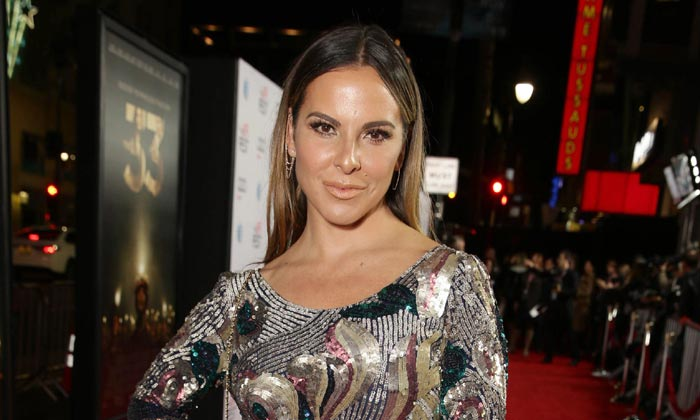 La respuesta más esperada de Kate del Castillo: 'Pronto contaré mi versión'