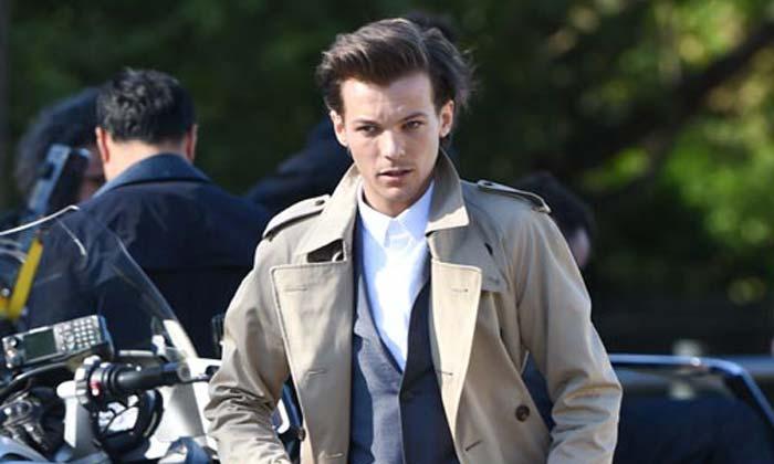 Louis Tomlinson, miembro de One Direction, confirma su paternidad: 'Estoy muy feliz'