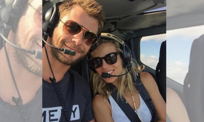 ¿Escapada romántica? Elsa Pataky y Chris Hemsworth prefieren la aventura