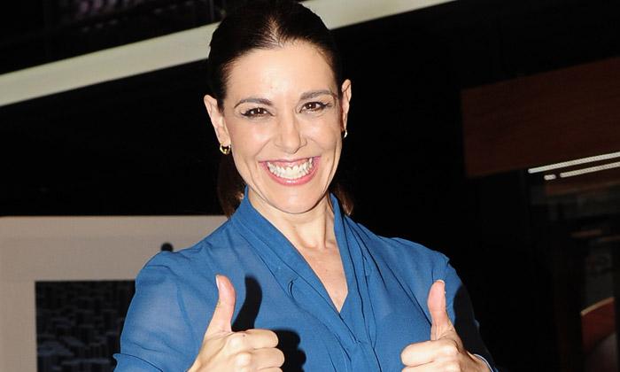 ¿Cómo está siendo la vuelta al trabajo para Raquel Sánchez Silva?