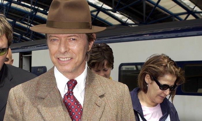Las otras dos mujeres a las que David Bowie dejó parte de su herencia