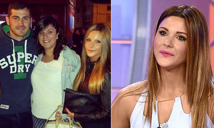 Alba, la prima de Iker Casillas que busca el amor en 'Mujeres y hombres y viceversa'