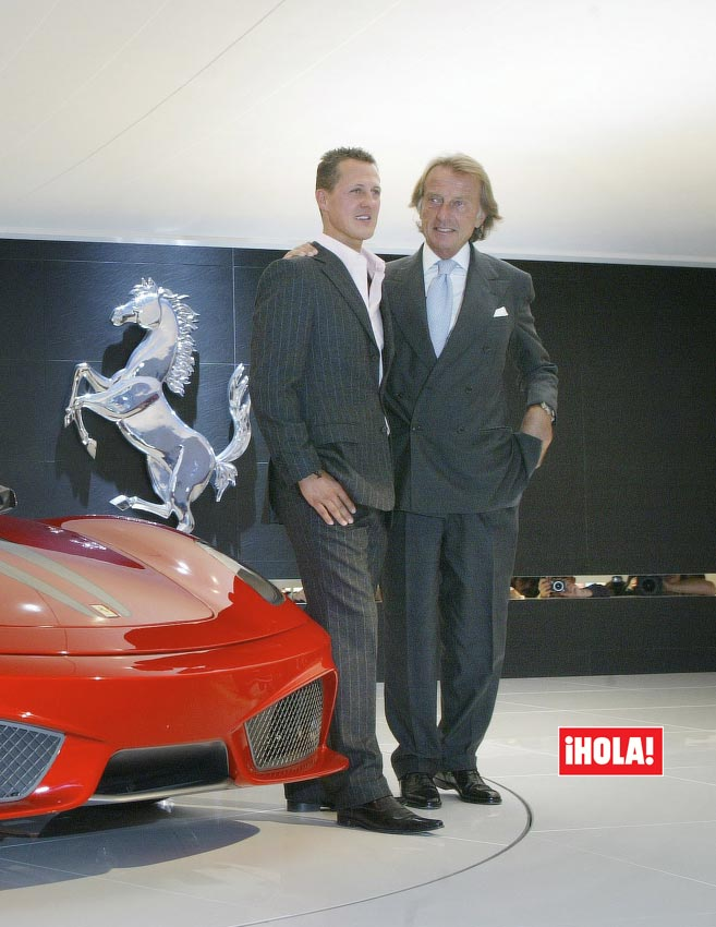 'No hay buenas noticias' sobre el estado de Michael Schumacher