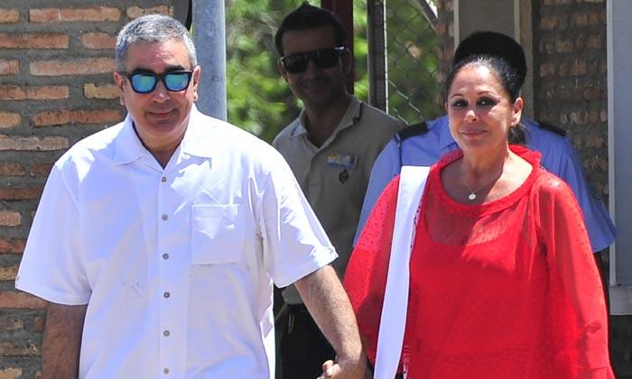 La libertad condicional de Isabel Pantoja ya tiene fecha
