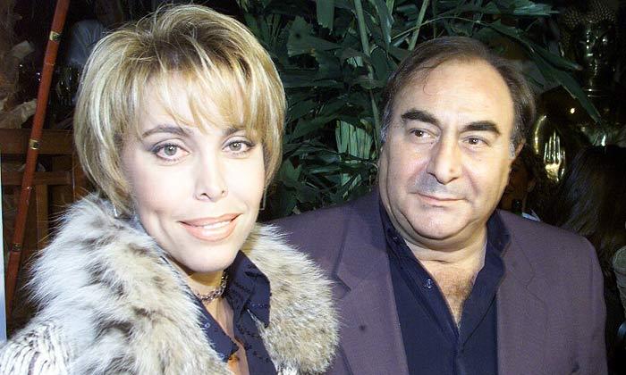 Fallece Santiago Paredes, exmarido de Carla Duval