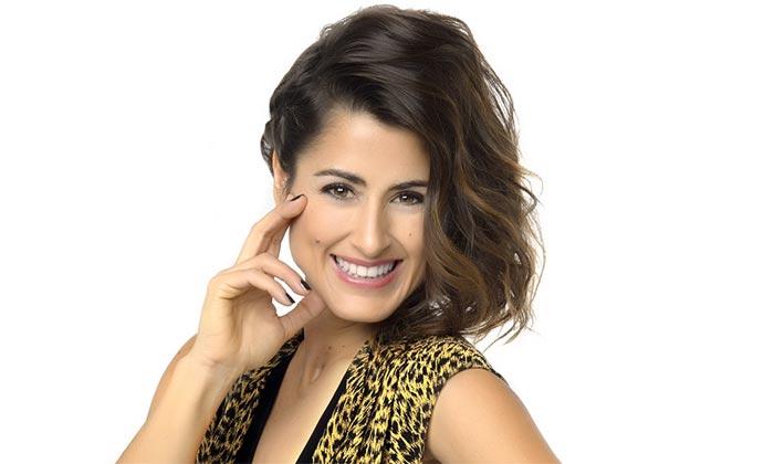 HOLA.com entrevista a Barei: 'Eurovisión es un éxito compartido con mi novio'