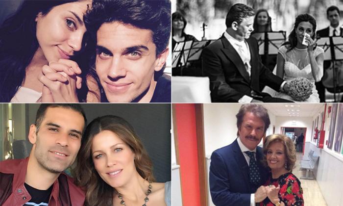 'Love is in the air', Ana Boyer y Fernando Verdasco celebran así su día más romántico