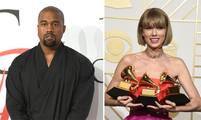 La dura respuesta de Taylor Swift a Kanye West