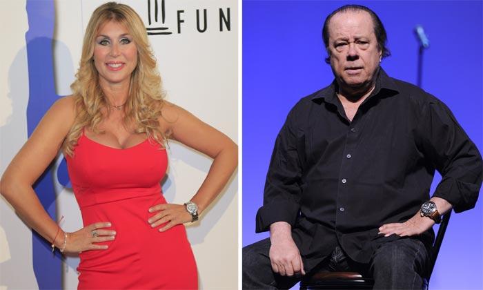 Arévalo responde a HOLA.com sobre su relación con Malena Gracia