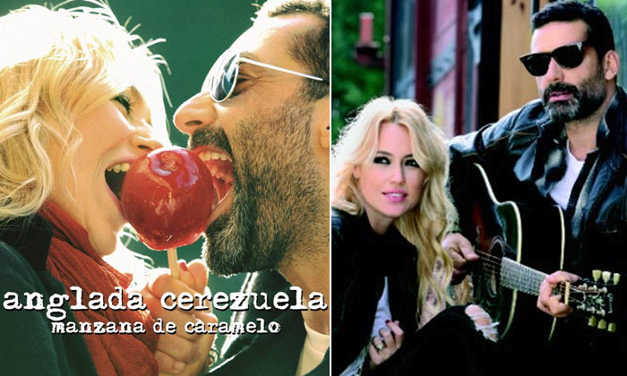Así suena el primer single de Carolina Cerezuela
