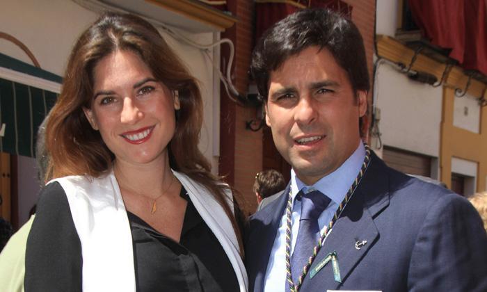 Una celebración muy especial para Francisco Rivera y Lourdes Montes