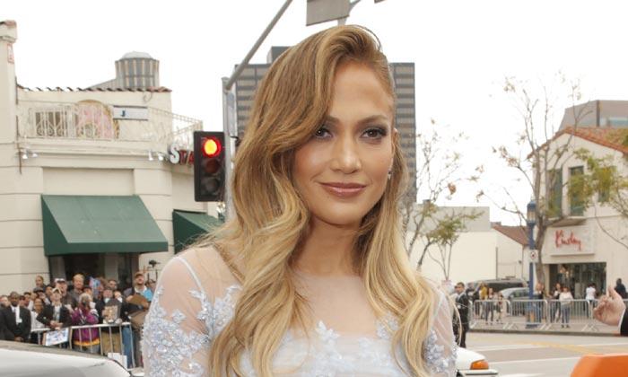 Jennifer López felicita a sus mellizos de esta tierna manera por su octavo cumpleaños