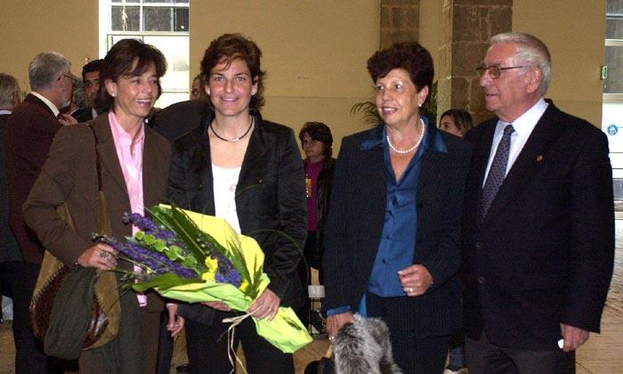 El conflicto que enfrentó a Arantxa Sánchez Vicario y su familia durante años