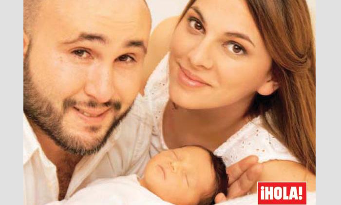El agridulce bautizo de la hija de Kiko Rivera