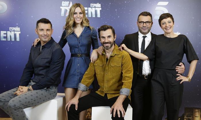 'Got Talent': selección de talento en estado puro