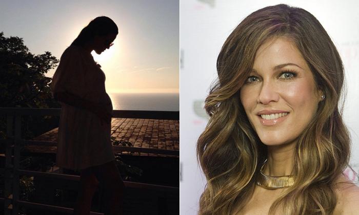 ¡Por fin! Jaydy Michel presume de embarazo