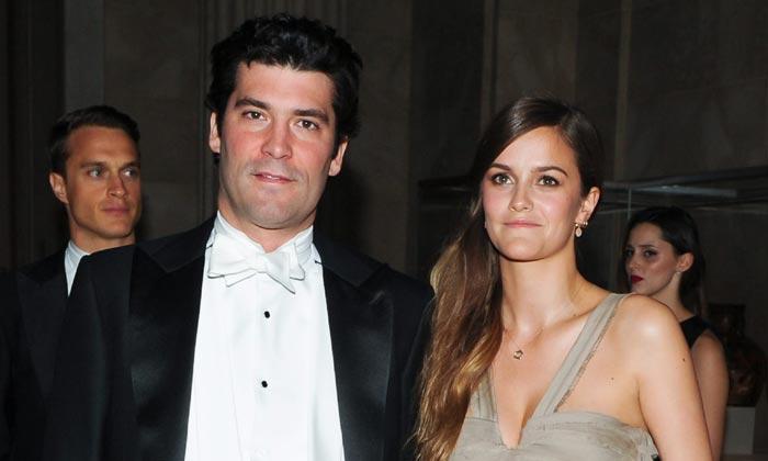 La lujosa y exclusiva fiesta de compromiso del millonario Alejandro Santo Domingo y Charlotte Wellesley
