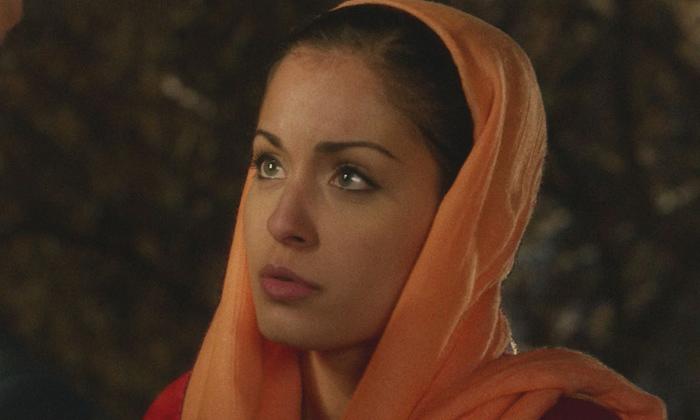 Hiba Abouk deja la televisión