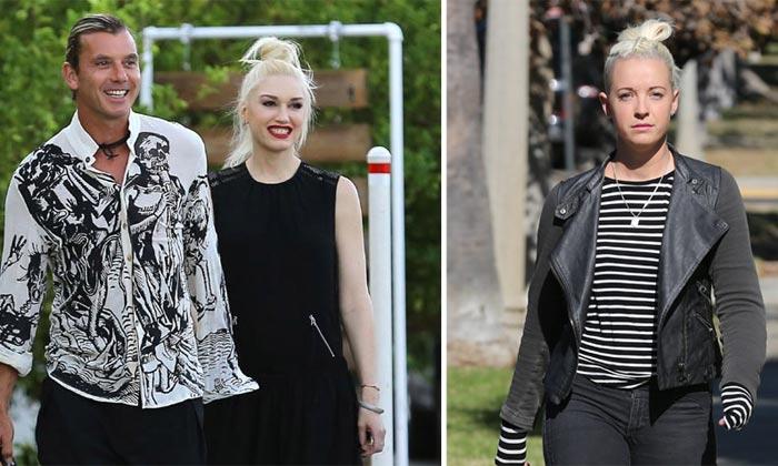 El embarazo de la exniñera de Gwen Stefani y Gavin Rossdale desata las especulaciones