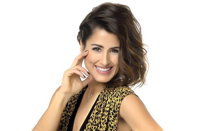 Barei estrena el videoclip de 'Say yay', el tema que representará a España en Eurovisión, ¿quieres verlo?