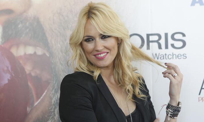 ¿Qué opina Carlos Moyá del debut como cantante de Carolina Cerezuela?