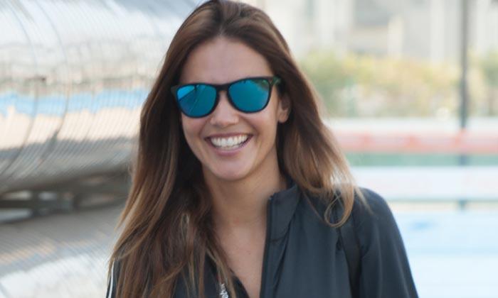 Lara Álvarez elimina las fotos de Fernando Alonso de sus redes y se quita el anillo que le regaló