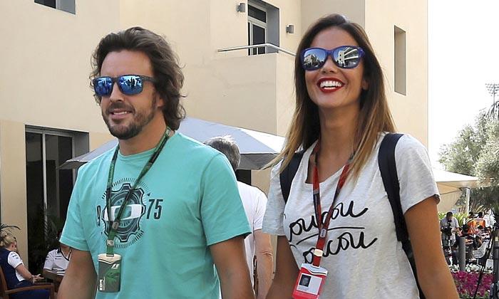 El misterioso tuit de Fernando Alonso tras su ruptura
