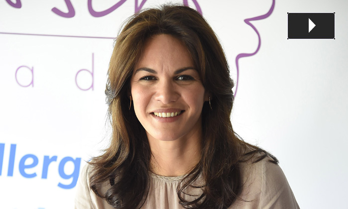 Fabiola Martínez sale en defensa de Bertín Osborne