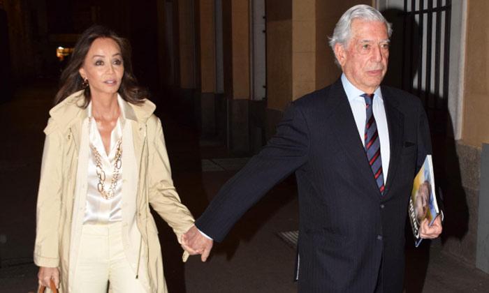 Isabel Preysler: 'Aitana Sánchez-Gijón es inteligente, divertida y la encuentro guapísima'