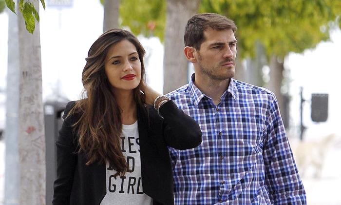 Iker Casillas y Sara Carbonero, ¿un año más en Oporto?