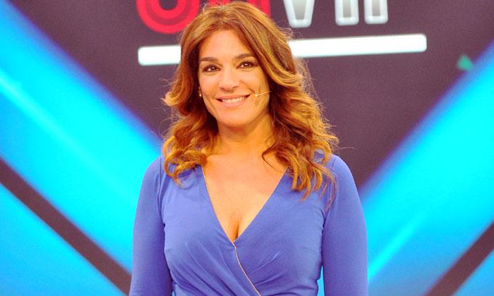 Raquel Bollo abandona 'GH VIP' entre duros reproches hacia Carlos Lozano