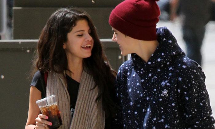 Justin Bieber y Selena Gómez, ¿nueva oportunidad?