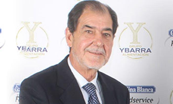 Fallece el empresario Rafael Ybarra