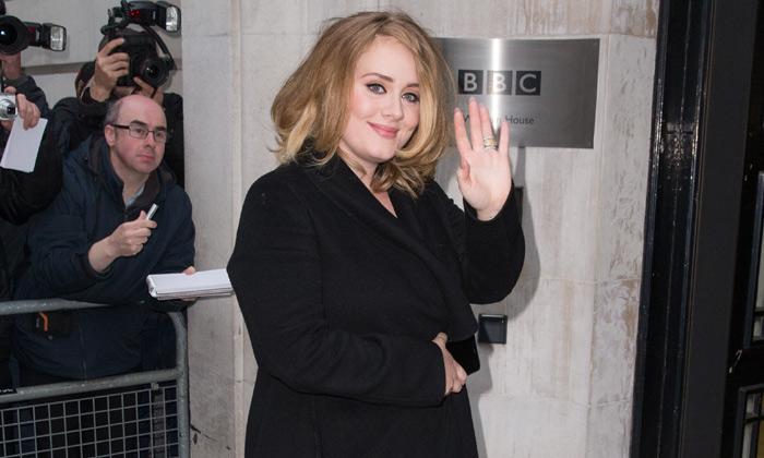 ¡Atención, fans! No querréis enteraros de esta noticia de Adele