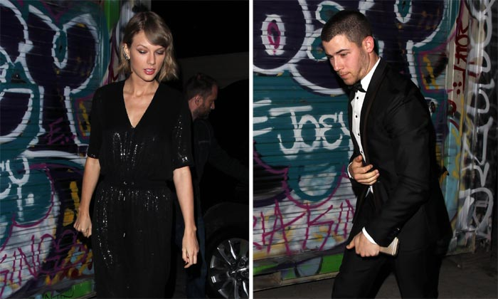 Una rumoreada pareja, invitados VIP y un modelo de infarto... un cumpleaños al estilo Lady Gaga