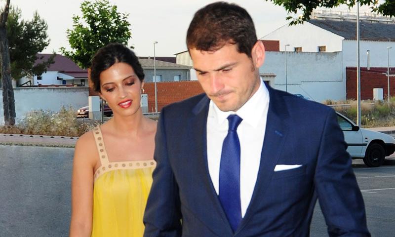 La gran fiesta que Iker Casillas y Sara Carbonero preparan para celebrar su boda
