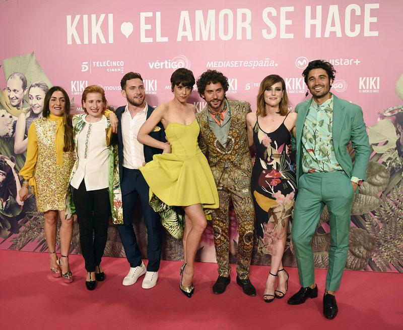 39 looks 39 imposibles dos actrices con un mismo vestido - Escuela de cocina paco amor ...