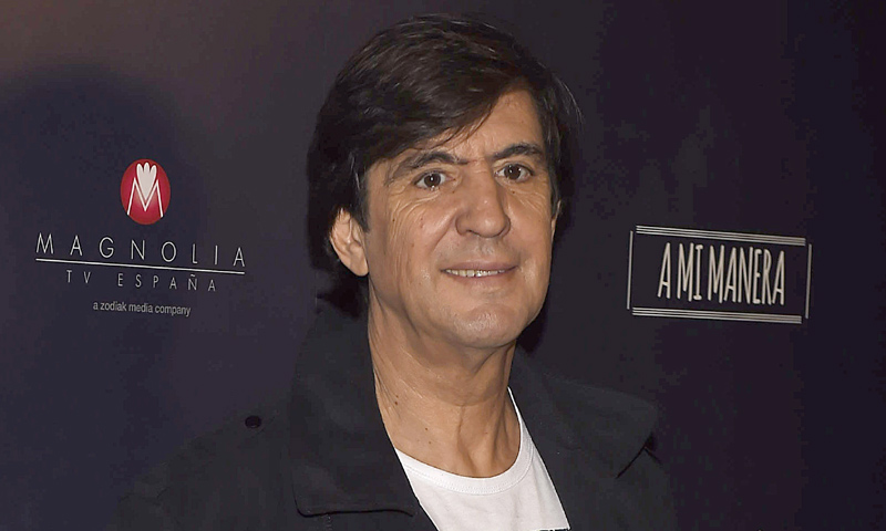 Fallece Manolo Tena