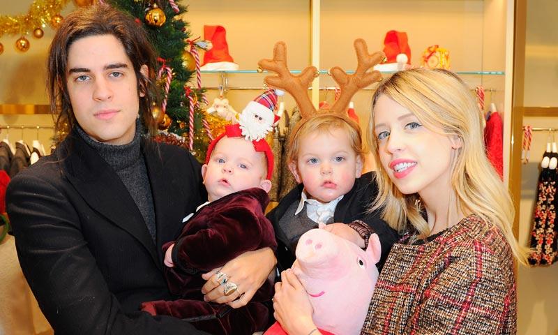 Thomas Cohen, viudo de Peaches Geldof: 'Me negué a convertirme en un padre solo y traumatizado'