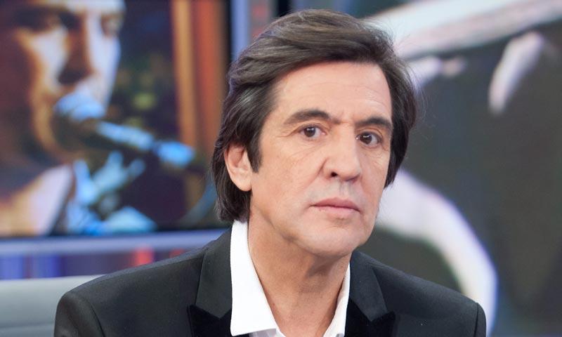 Polémica tras la muerte de Manolo Tena: su hermano demandará al productor del disco 'Sangre española'