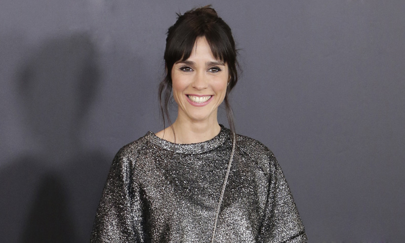 Alba Lago, la chica que pudo ser Cristina Pedroche