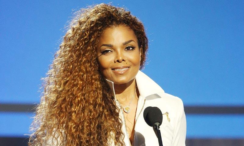 Janet Jackson, ¿embarazada a los 49 años?