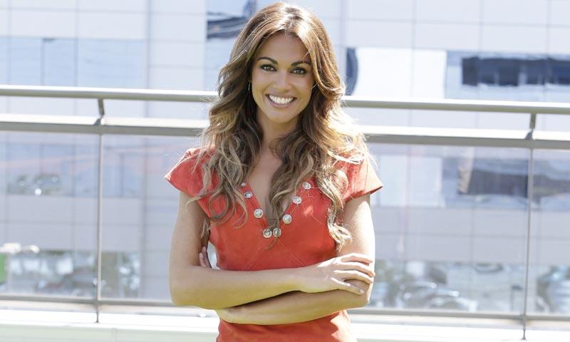 Lara Álvarez, ¿con ganas de volver a enamorarse?