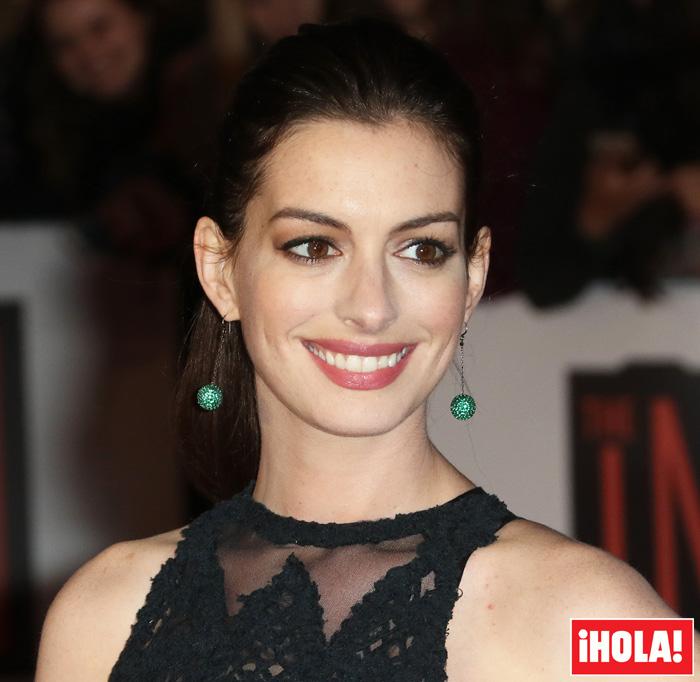 Anne Hathaway Hijo: Anne Hathaway Ya Ha Sido Mamá, ¿le Ha Puesto A Su Hijo Un