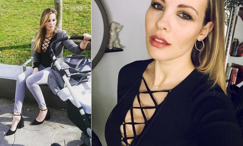 ¡Espectacular! Jessica Bueno vuelve a Instagram tras dar a luz