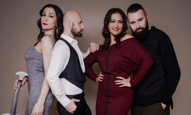 Bosnia, a punto de abandonar Eurovisión por un violento altercado