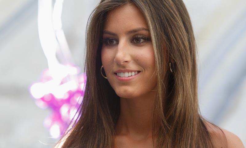 Ana Boyer cumple años y recibe una romántica felicitación de Fernando Verdasco